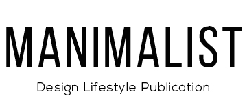 MANimalist Blog | Men's Lifestyle, Design & Fashion