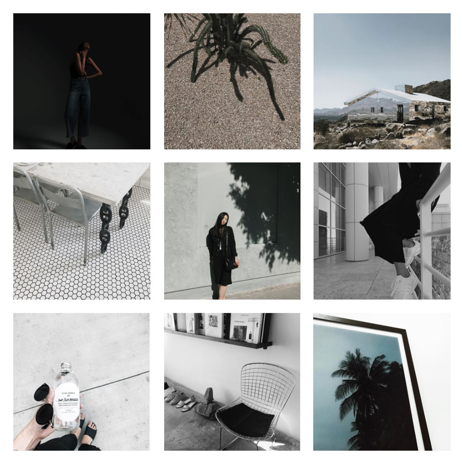 Instagram Account : @Amee.Kim