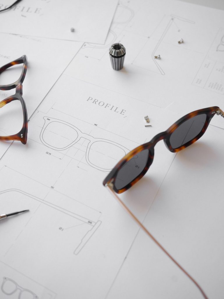 Banton Frameworks Scottish Eyewear Specialists